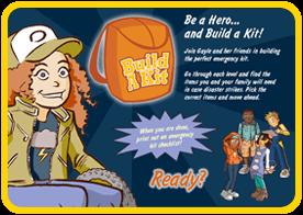 Build a Kit Kids