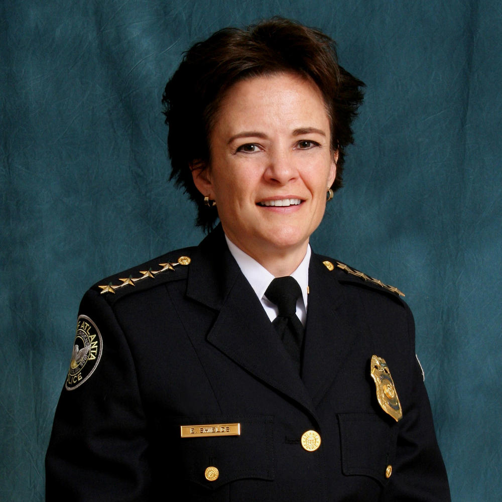 Chief Erika Shields photo